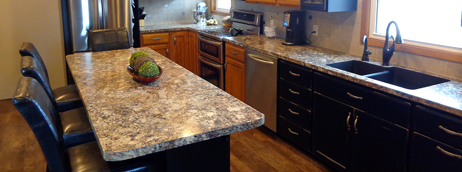 Custom Cut Countertops | Leou0027s Kitchens