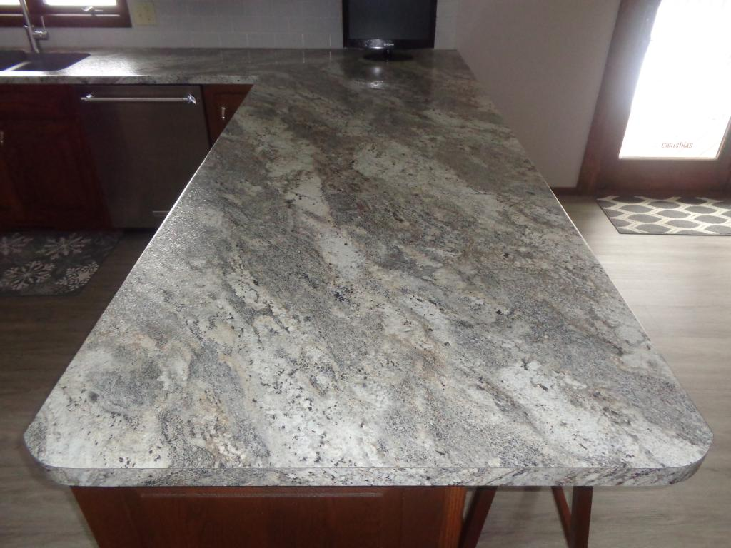 Polyester Laminate Sheet For Kitchen Cabinets